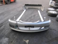 Обвес кузова аэродинамический. Toyota Aristo, JZS161, JZS160