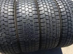 Dunlop SP. Зимние, без шипов, износ: 10%, 2 шт