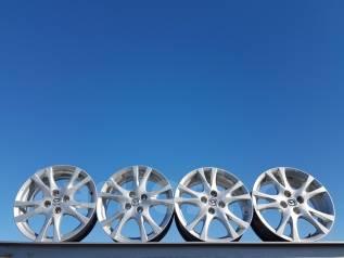 """Mazda. 6.5x16"""", 4x100.00, ET50"""