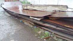 Продам листовой металл 10 мм.