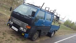 Toyota Town Ace. Продается грузовик, 3 000 куб. см., 2 000 кг.