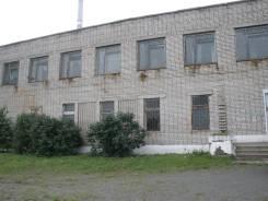 Продам здание в г. Комсомольске-на-Амуре (здание АТСК-2000). Шоссе Северное 155, р-н Центральный, 883 кв.м.