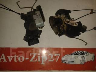 Замок двери. Toyota Ipsum, SXM10, SXM15, CXM10 Toyota Gaia, SXM10, CXM10, ACM10, ACM15, SXM15 Toyota Picnic, SXM10, CXM10 Двигатели: 3CTE, 3SFE, 1AZFS...