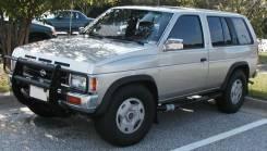 Nissan Pathfinder. WD21, VG30I VG30E Z24I