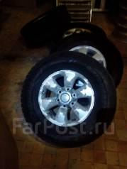 Колеса Bridgestone Blizzak DM-Z3 265/70 R16. x16 6x139.70