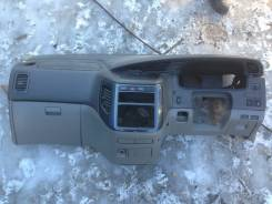 Панель приборов. Nissan Ambulance, FLGE50, ALE50, FPWGE50, ATE50, FLWGE50, FPGE50, ALWE50, ATWE50 Nissan Elgrand, APE50, AVE50, ALWE50, ATWE50, ATE50...