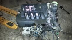 Двигатель. Nissan: X-Trail, Bluebird Sylphy, Serena, Dualis, Qashqai, Lafesta, Wingroad Двигатели: MR20DE, MR18DE