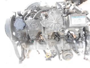 Двигатель в сборе. Toyota: Lite Ace, Camry, Carina, Town Ace, Corona, Caldina Двигатели: 2C, 2CT, 2CIII