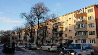 2-комнатная, ул.Ленинградская 43а. рынок Ануш, агентство, 47 кв.м. Дом снаружи