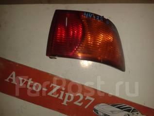 Стоп-сигнал. Toyota Ipsum, SXM15, SXM10, SXM15G, CXM10 Toyota Picnic Двигатели: 3CTE, 3SFE