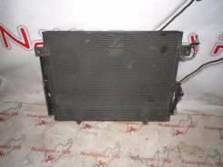 Радиатор кондиционера. Mitsubishi Pajero, V63W, V75W, V68W, V78W, V73W, V77W, V65W
