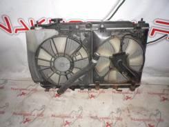 Радиатор охлаждения двигателя. Honda Stream, DBA-RN7, DBA-RN6, DBA-RN9, RN8, DBA-RN8