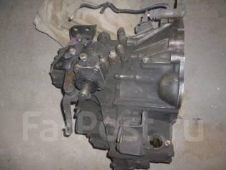 МКПП. Toyota Celica Двигатель 3SFE