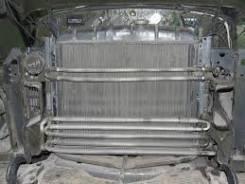 Радиатор охлаждения двигателя. ЗИЛ
