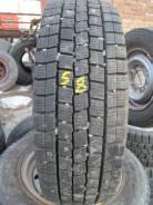 Dunlop DSV-01. Зимние, без шипов, 2008 год, 10%, 1 шт
