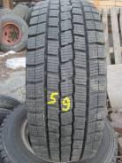 Dunlop SP LT 2. Зимние, без шипов, 2009 год, износ: 10%, 1 шт