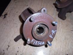 Ступица. Ford Fiesta, CBK Ford Fusion, CBK Двигатели: DURATEC, FYJA, FYJB