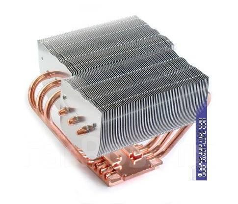 Процессор AMD Athlon II X2 245 Socket AM3 + Пассивное охлаждение.