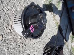 Мотор печки. Toyota WiLL VS, ZZE127, NZE127