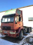 Howo Sinotruk. Продам седельный тягач HOWO, 9 726 куб. см., 27 000 кг.
