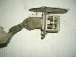 Сопротивление мотора отопителя. Nissan Sunny, FNB12 Двигатель GA15E