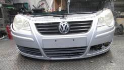 Ноускат. Volkswagen Polo, 9N
