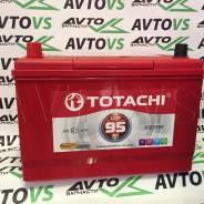 Totachi. 95 А.ч., производство Корея