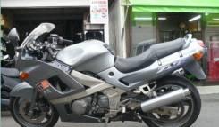 Kawasaki ZZR 400 2. 399 куб. см., исправен, птс, с пробегом
