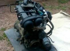 Двигатель ford shda 1.6.