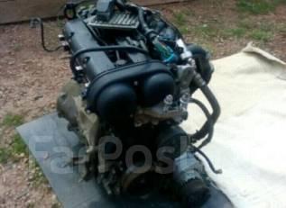 Двигатель в сборе. Ford Probe