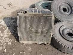 Радиатор охлаждения двигателя. УАЗ 3151, 3151