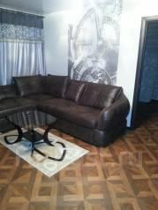 2-комнатная, улица Горького 13. Силуэт, частное лицо. Комната