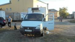 ГАЗ 2747. Продается грузовик ГАЗ ГАЗель, 2 800 куб. см., 1 500 кг.