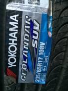 Yokohama Geolandar SUV G055. Летние, 2015 год, без износа, 1 шт