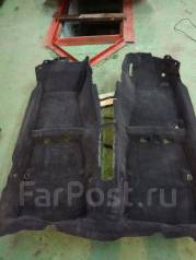 Ковровое покрытие. Subaru Forester, SG, SG5, SG6, SG69, SG9, SG9L