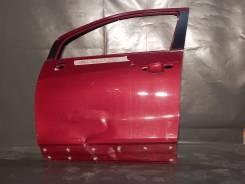 Дверь боковая. Opel Mokka