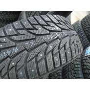 Hankook Winter i*Pike RS W419. Зимние, шипованные, 2016 год, без износа, 4 шт