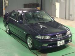 Toyota Carina. AT210 GT, 4AGE