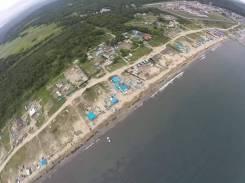 Продаётся участок в п. Волчанец возле моря. 1 000 кв.м., собственность, электричество, от частного лица (собственник)