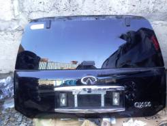 Дверь багажника. Nissan Armada Infiniti QX56
