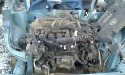 Двигатель. Toyota Sienta, NCP81 Двигатель 1NZFE