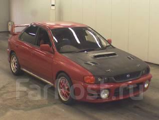 Фара. Subaru Impreza, GC8 Двигатель EJ20G