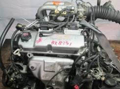 Двигатель в сборе. Mitsubishi: Lancer, Libero, Mirage, Carisma, Dingo Двигатель 4G13. Под заказ