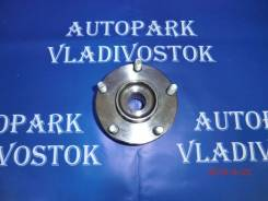 Ступица. Nissan: X-Trail, Juke, Dualis, Qashqai, Qashqai+2 Двигатели: QR25DE, M9R127, MR20DE, M9R, M9R110, K9K, R9M, HR16DE