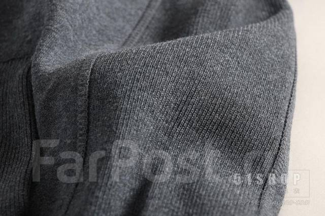 Распродажа! Мужская мастерка с капюшоном. Цвет темно серый. L. 52, 54, 56, 58