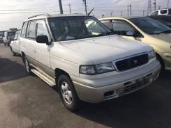 Mazda MPV. LVLR LVEW LVLW, WLT