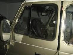 Стекло лобовое. УАЗ 469