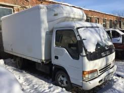 Isuzu Elf. Продается грузовик , 4 330 куб. см., 2 150 кг.