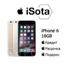 Apple iPhone 6 16Gb. Новый