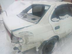 Nissan Sunny. F15, QG13